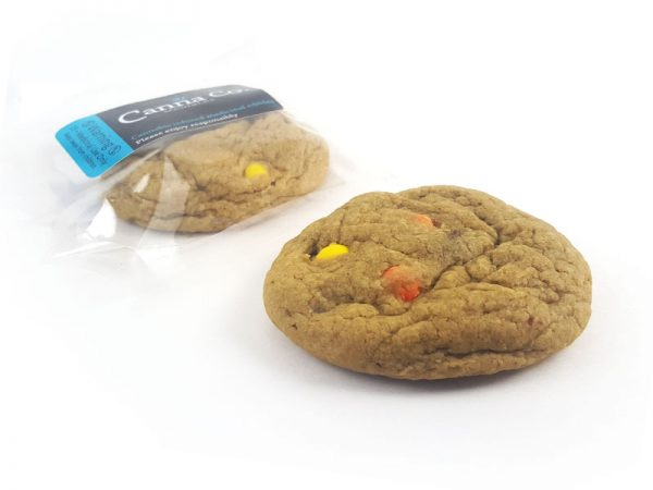 Reece's Peanut Butter Cookie by Canna Co Medibles