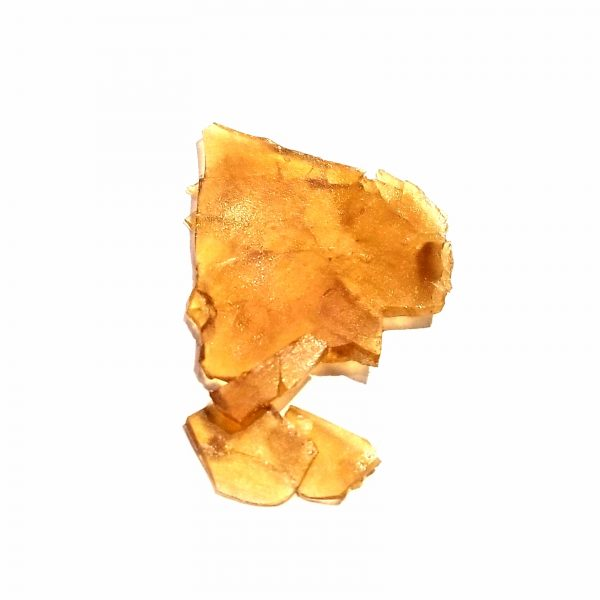 Death Bubba Shatter by The Healing Co