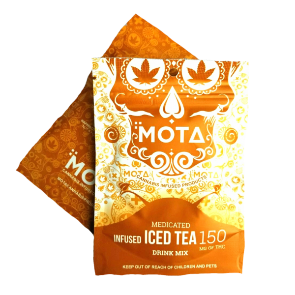 Mota Iced Tea Mix