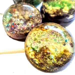 Galaxy Pop by Canna Co Medibles