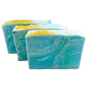 VIDA Sugar Daddy Cannabis Infused Soap by Mota