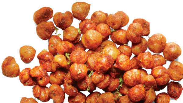 Crunchy Chickpeas by Canna Co Medibles