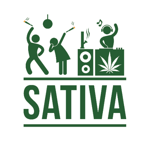 Sativa indulgence pack by The Healing Co