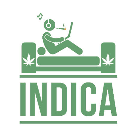 Indica Indulgence Pack by The Healing Co