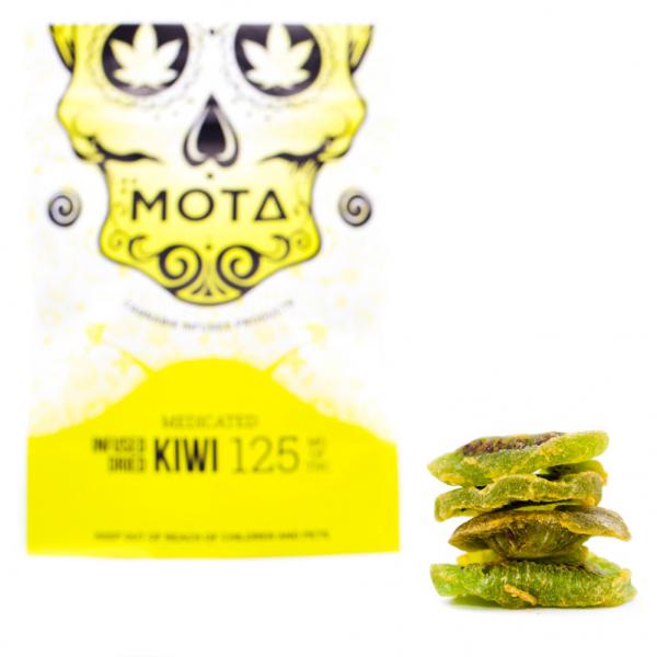 Medicated Dried Kiwi by Mota