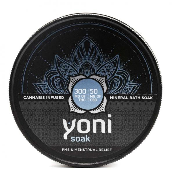 Yoni Soak by Mota