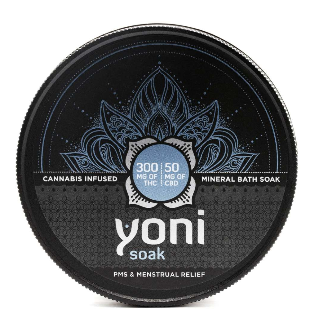 Yoni Soak by Mota