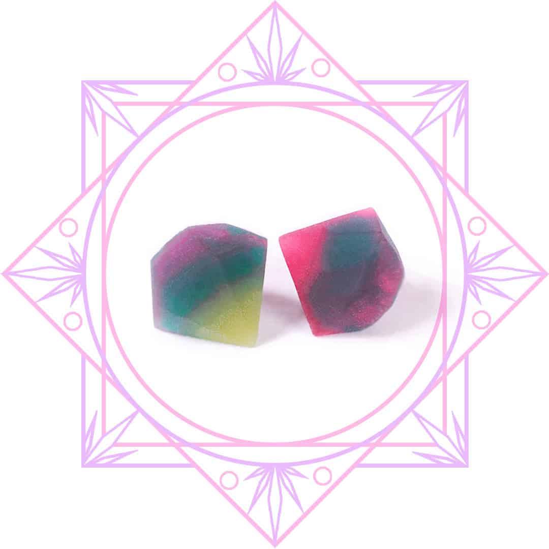 Hidden Gems Gummies by SeC