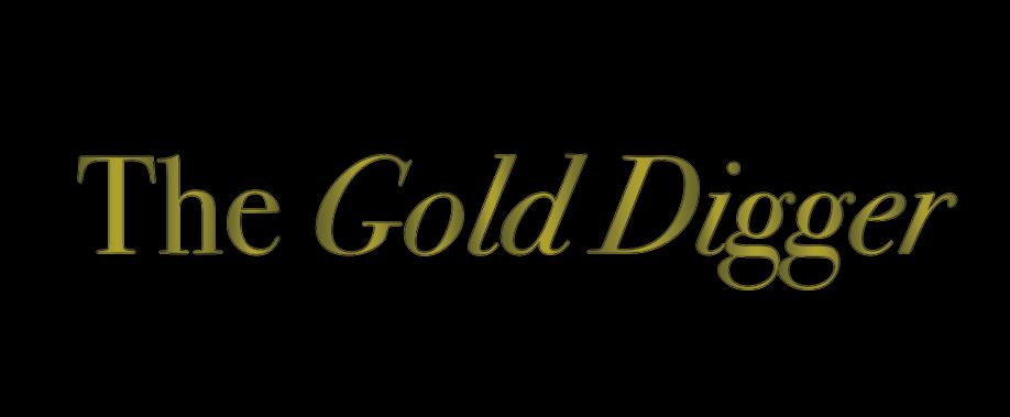 westcoast smoke co gold digger logo