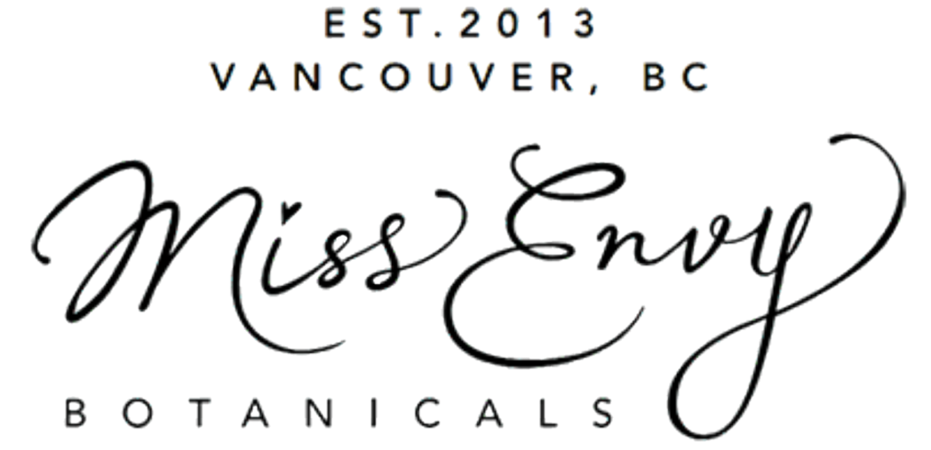 Miss Envy logo