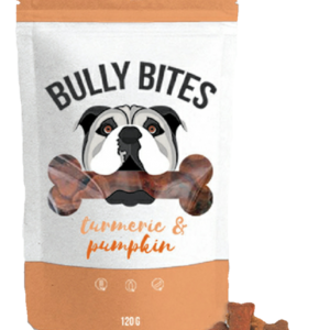 Bully Bits CBD Dog Treats by Miss Envy