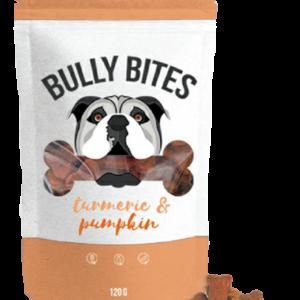 Bully Bits CBD Dog Treats by Miss Envy