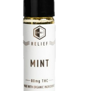 Mint Soothe by Omni Bontanicals