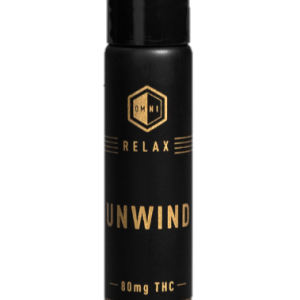 Unwind Roll On by Omni Botanicals