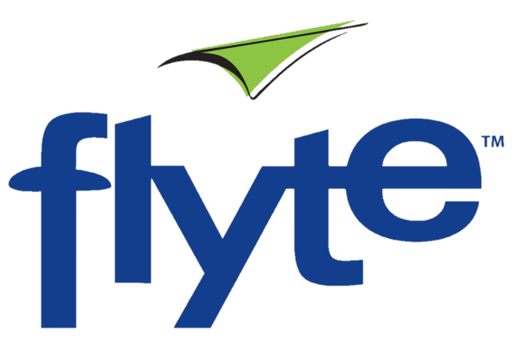 medical cannabis medical marijuana products Flyte Logo