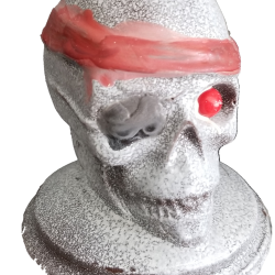 Pirate Skulls by Canna Co Medibles