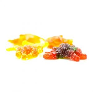 medical cannabis medical marijuana products Mota Medicated Gummies Tarantulas