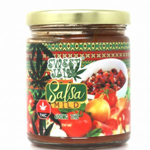 medical cannabis medical marijuana products Sweet Jane Salsa