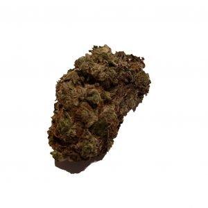 Purple OG Kush - The Healing Co