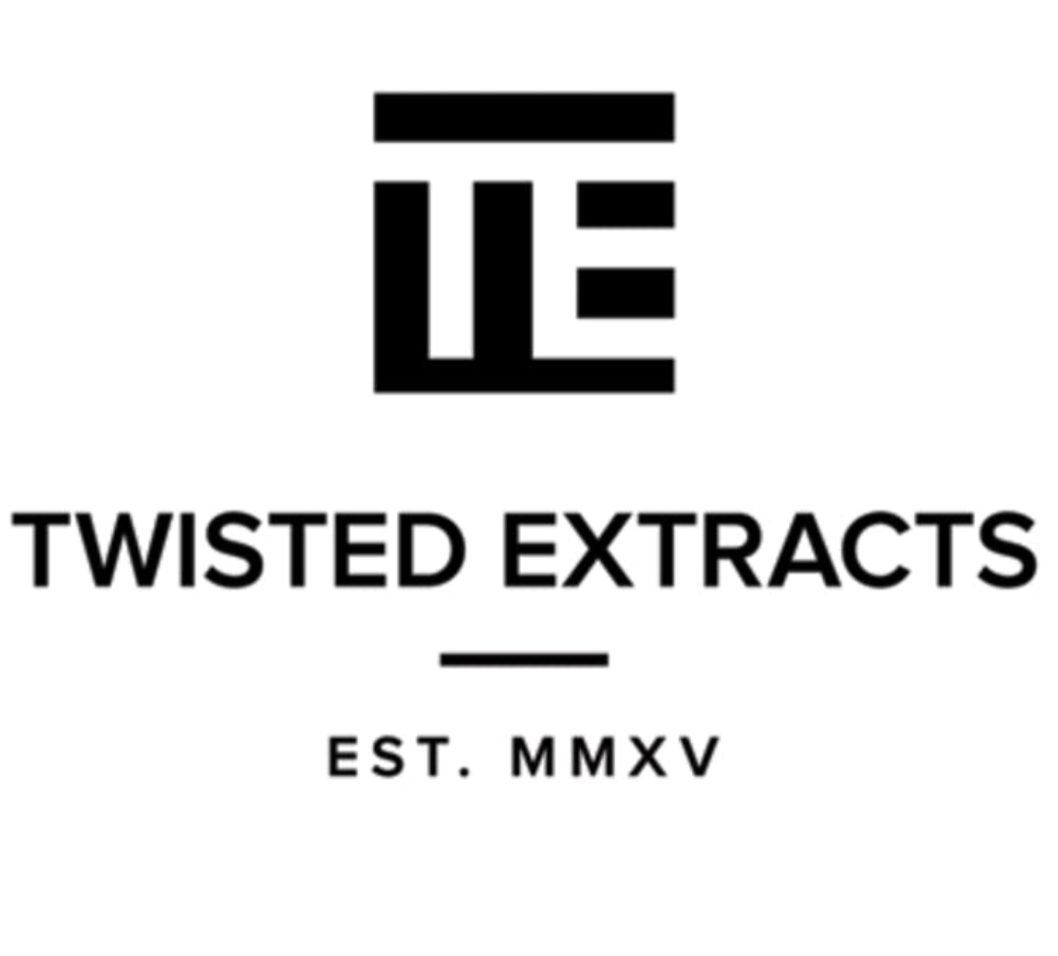 twisted extracts logo