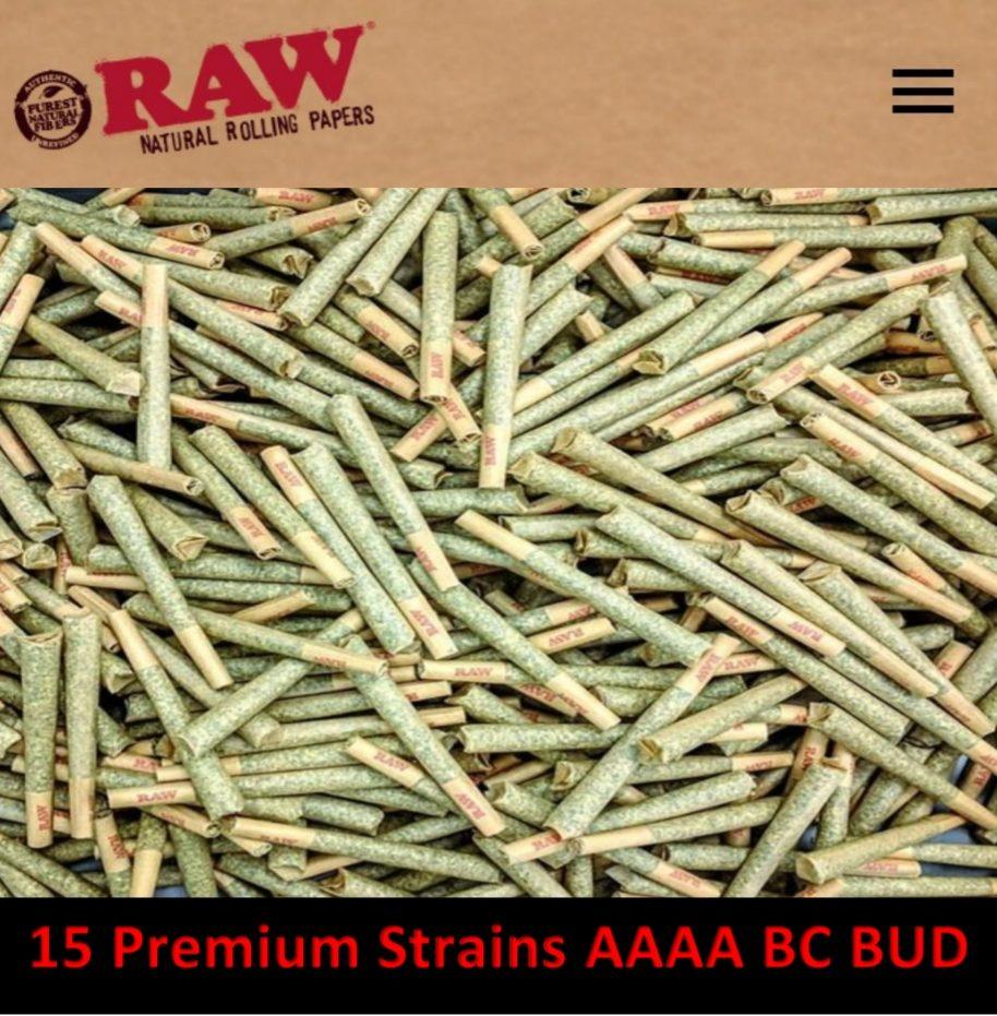 AAAA Premium Prerolls