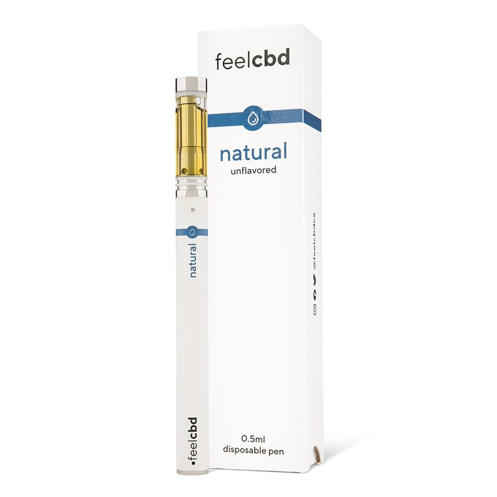 Read more on FeelCBD Natural