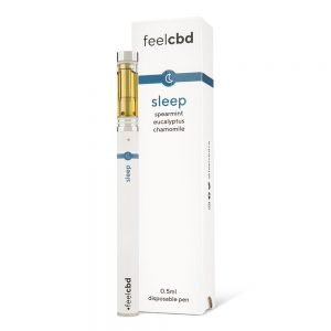 FeelCBD Sleep