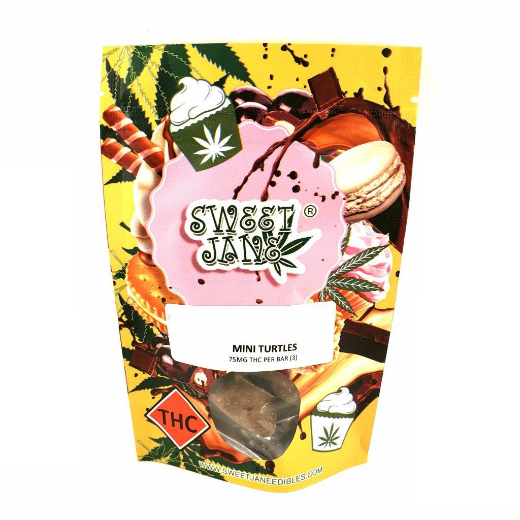 Read more on Sweet Jane Mini Turtles