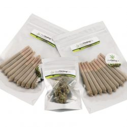 420 Package – The Healing Co