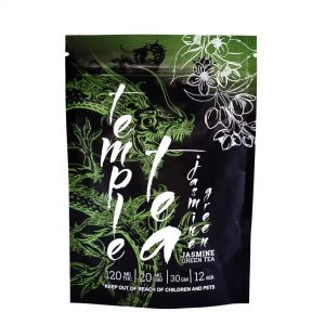 Jasmine Green Tea - Mota