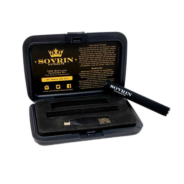 Sovrin Clearstick V2 kit