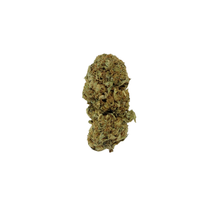 Black Domina - Indica - The Healing Co