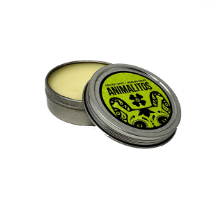Animalitos Hot Spot Balm - Mota - CBD