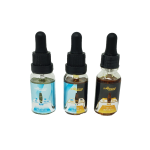 Diamond Tinctures - 1000mg - Premium Concentrates