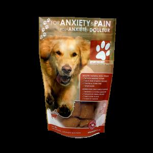Apothecary Medicated Dog Treats