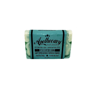 Apothecary Body Soap - Caribbean Breeze