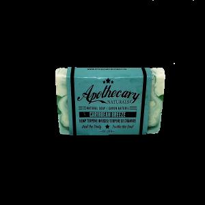Apothecary Body Soap - Caribbean Breeze