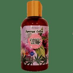 Synergy Lotion CBD & THC – Sweet Jane