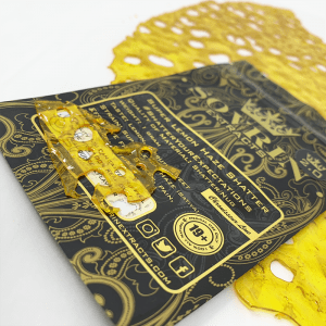 Premium Shatter - Sovrin Extracts