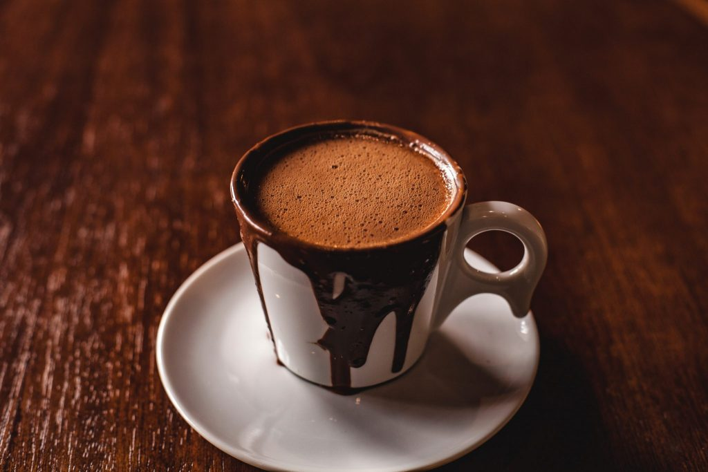 Read more on Peanut Butter CBD Hot Chocolate