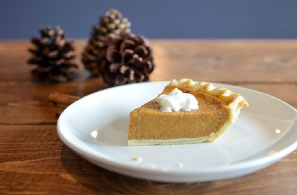 Online Dispensary Canada The Healing Co - Cannabis Infused Recipes For Thanksgiving