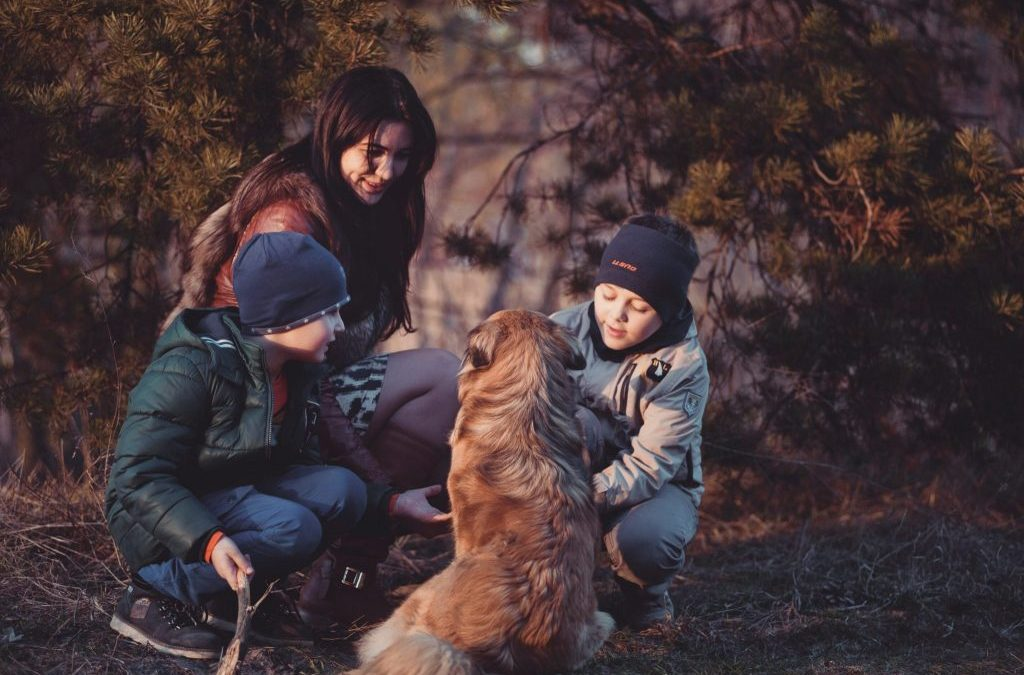Online Dispensary Canada The Healing Co - How to Talk to Your Kids About Cannabis