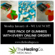 Online Dispensary Canada The Healing Co - Launching Our New Website