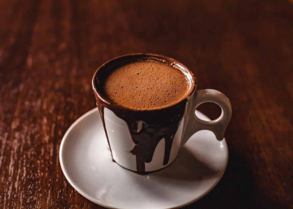 Online Dispensary Canada The Healing Co - Peanut Butter CBD Hot Chocolate