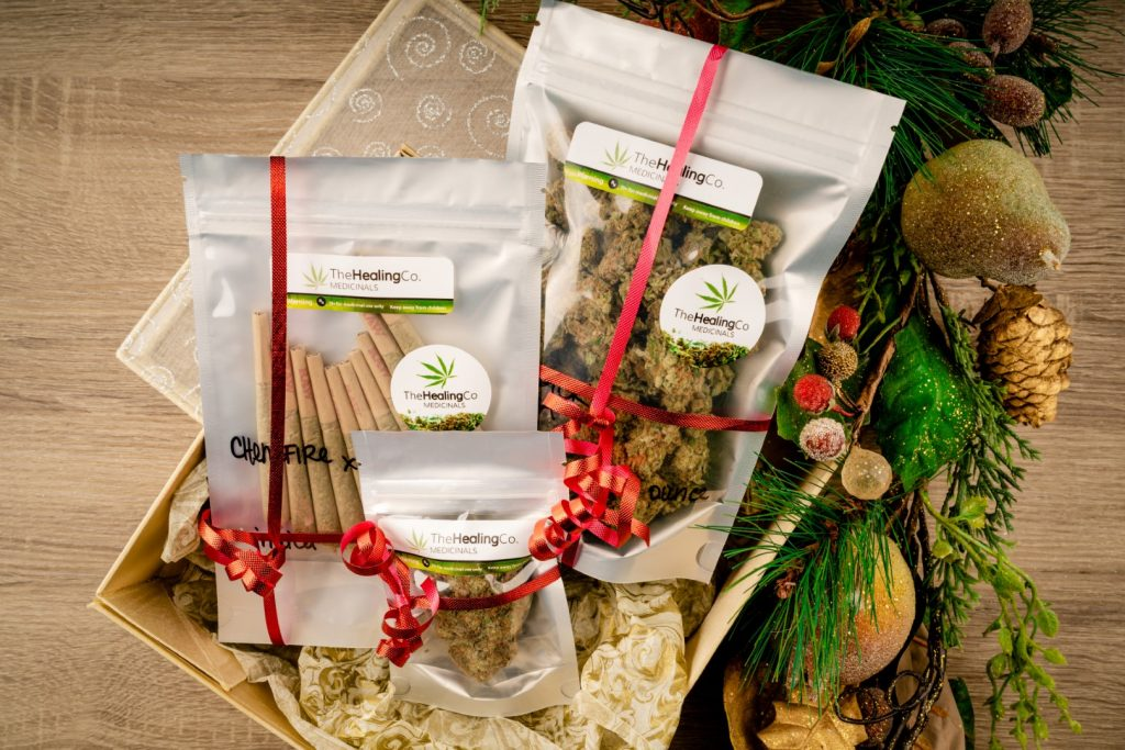 Read more on The Best Cannabis Stocking Stuffers