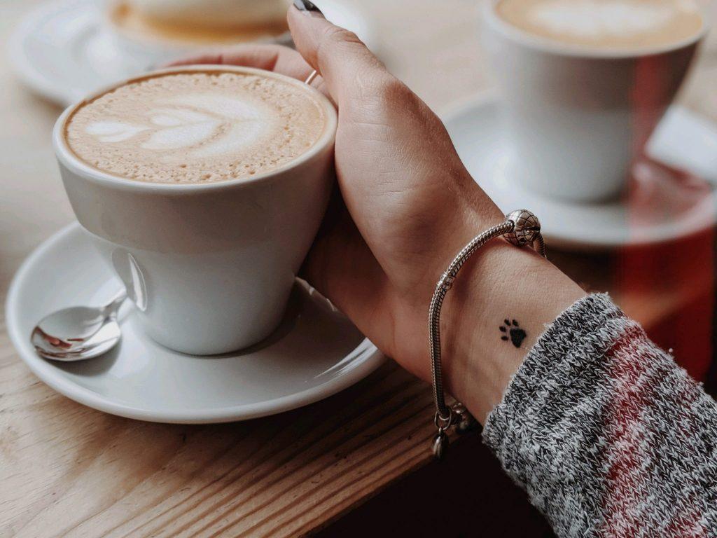 Read more on CBD Infused Gingerbread Tea Latte
