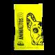 Animalitos CBD Dog Cookies by Mota