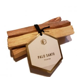 Palo Santo Incense - Omni