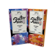 Euphoria Extractions Toffee Crunch Shatter Bar - 250mg THC - Indica & Sativa