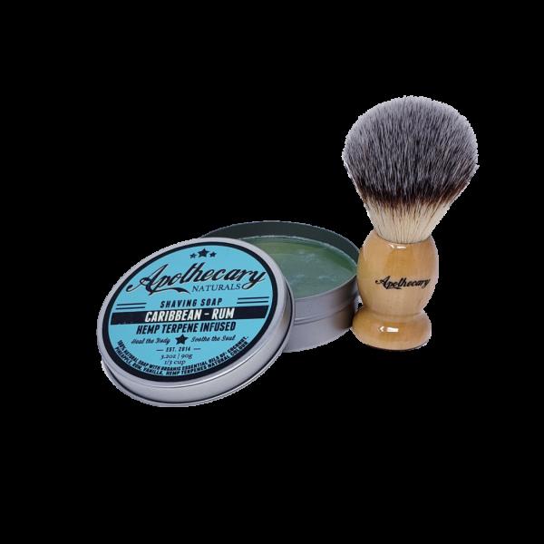 Apothecary Shaving Soap